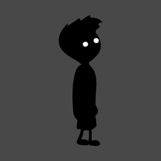 TeePublic: Limbo Game
