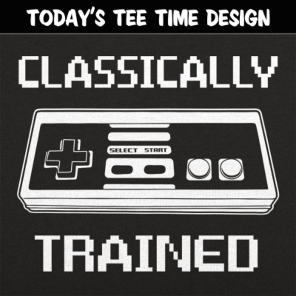 6 Dollar Shirts: Classically Trained