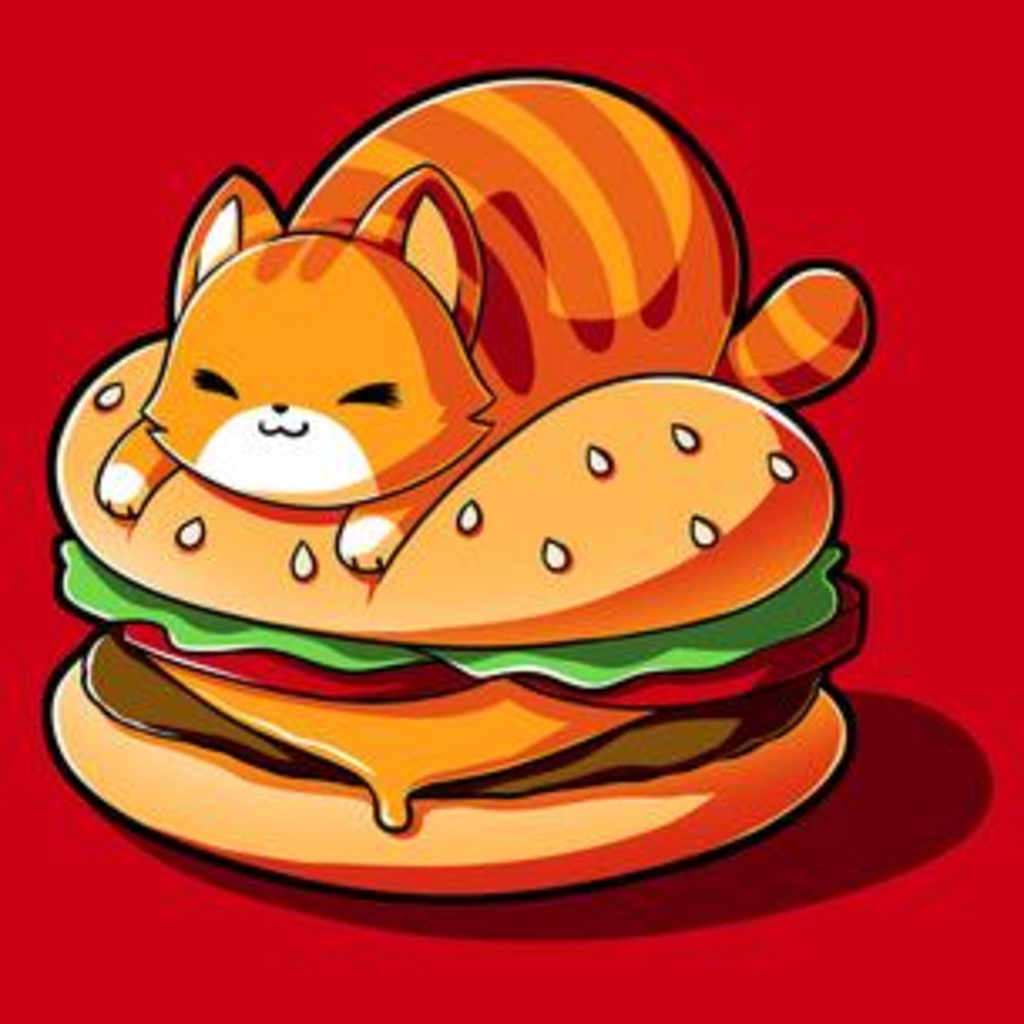 TeeTurtle: All The Noms