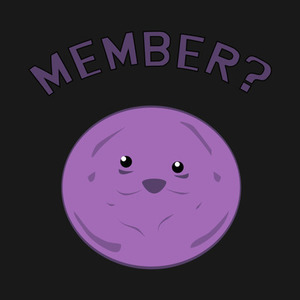 TeePublic: Member Berries T-Shirt