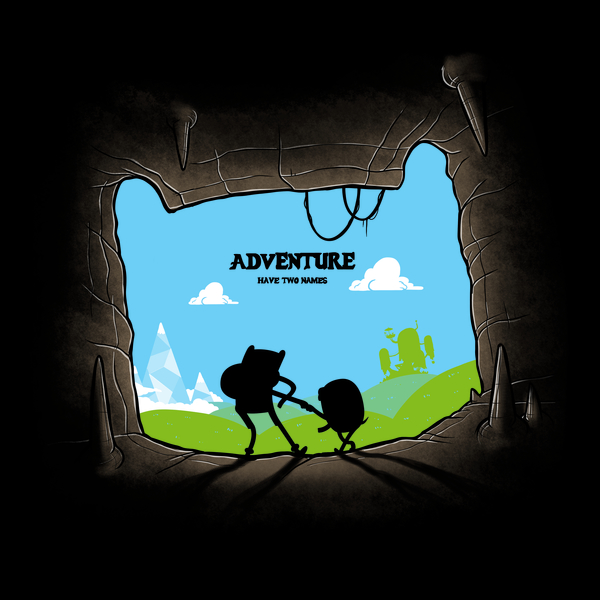 NeatoShop: Adventure have two names