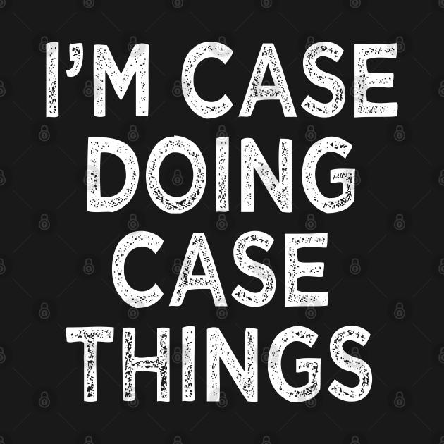 TeePublic: Case