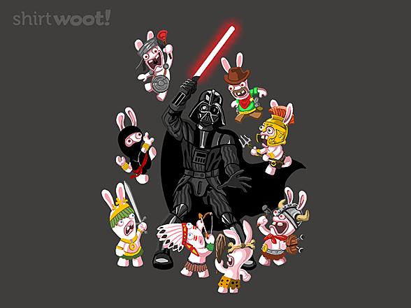 Woot!: Rabid Rebels