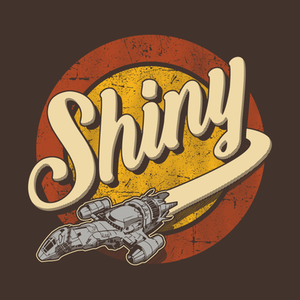 TeePublic: Shiny