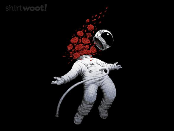 Woot!: Space Bloom
