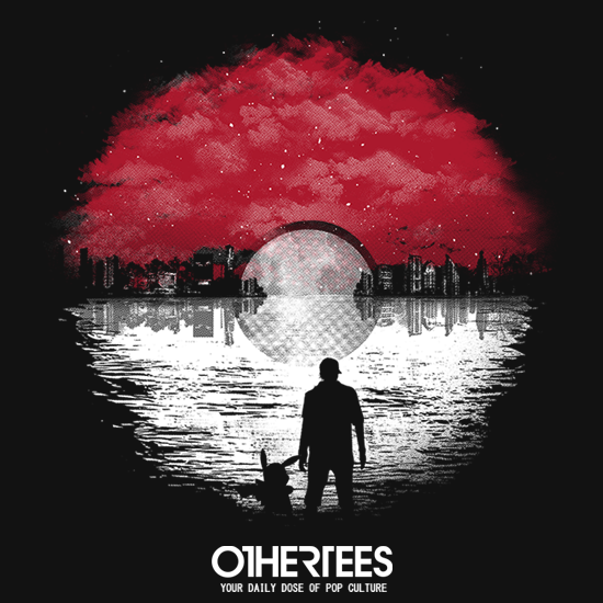 OtherTees: A World of Dreams and Adventures