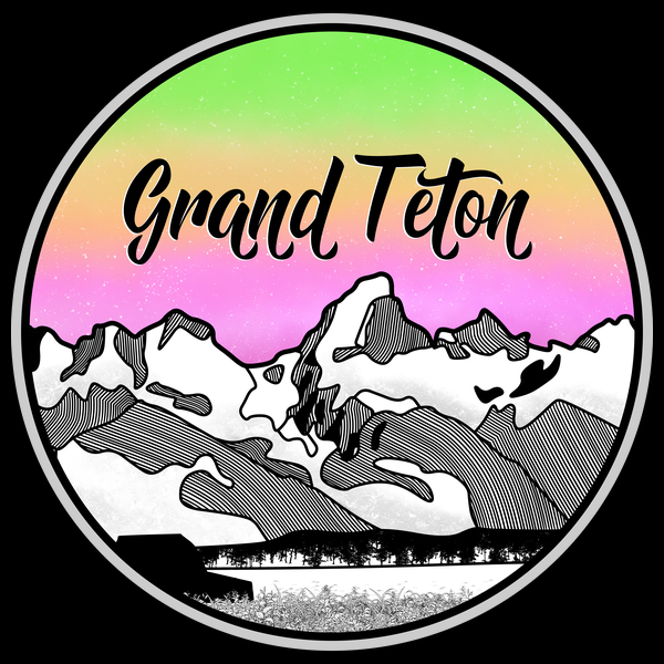 NeatoShop: Grand Teton