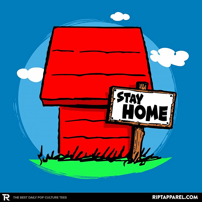 Ript: Stay Home