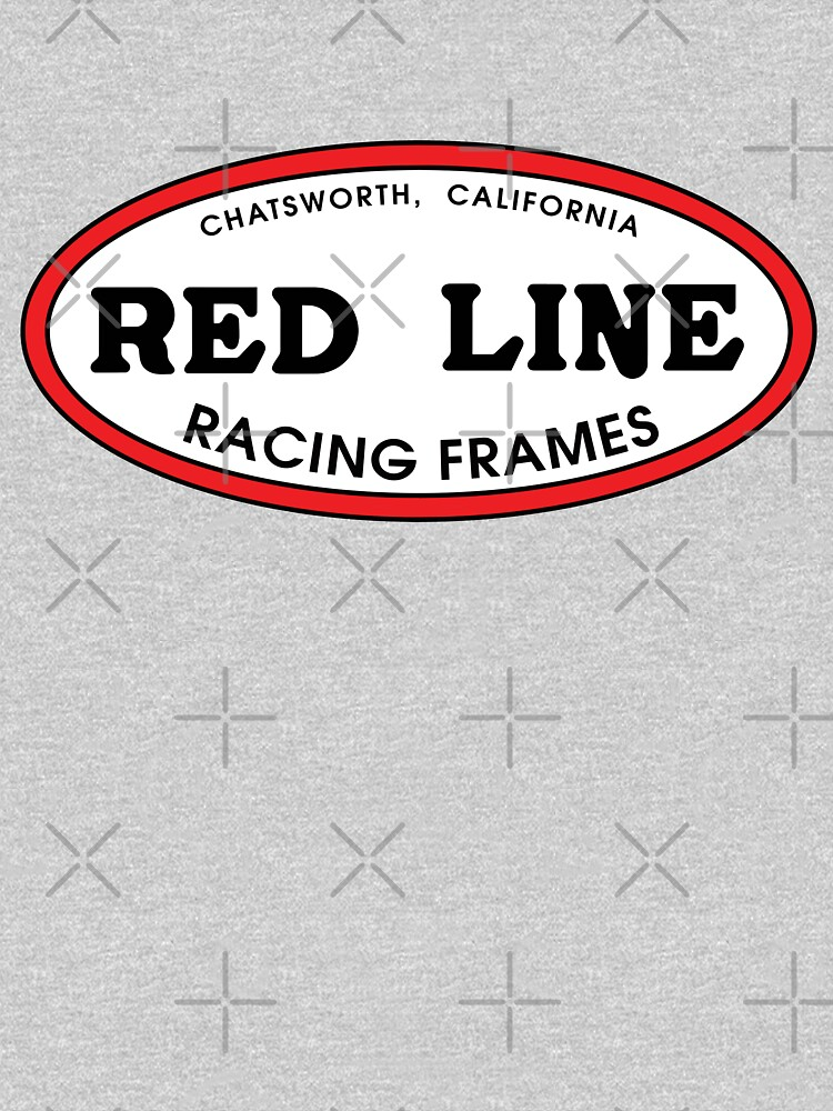 RedBubble: Redline BMX 1975 Chatsworth, California