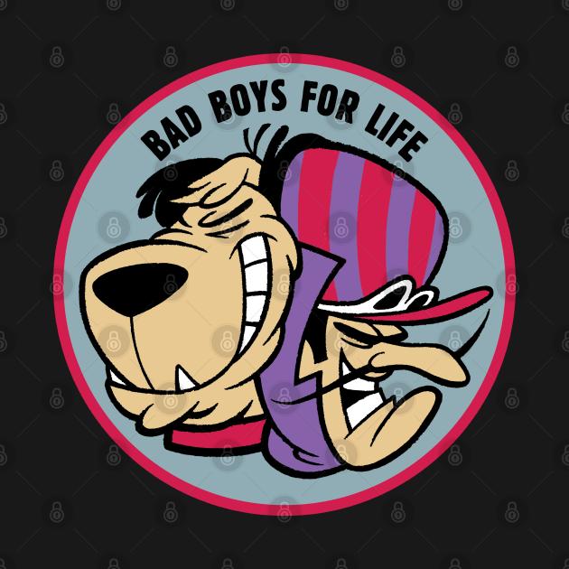 TeePublic: Bad Boys For Life