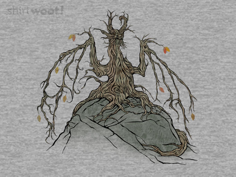 Woot!: Autumnal Dragon