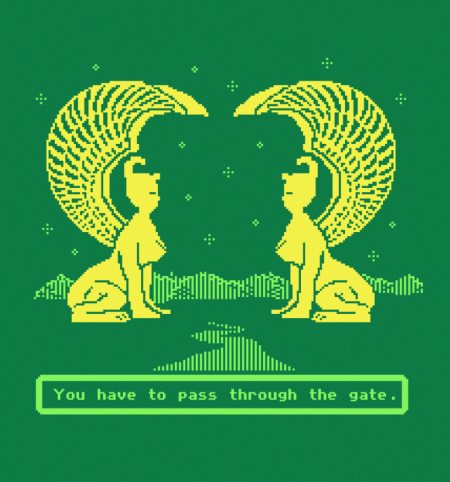 BustedTees: Neverending Trail