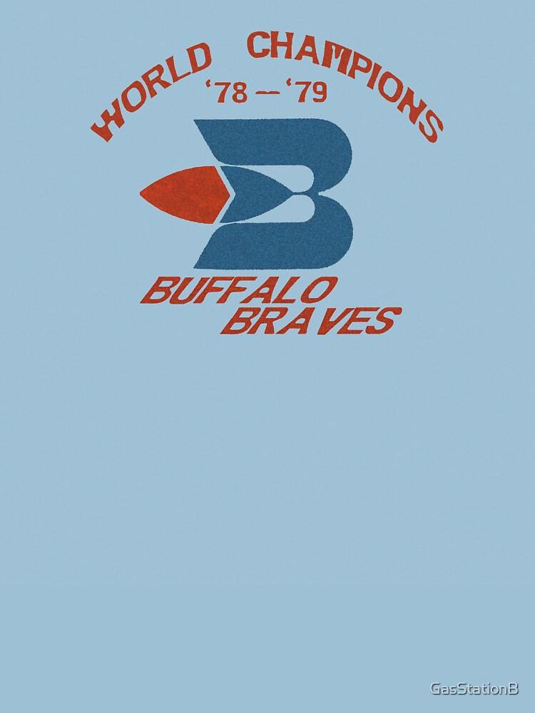 RedBubble: World Champion Braves