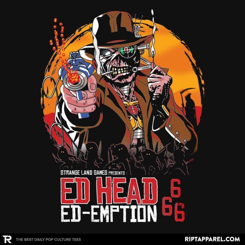 Ript: Ed Head Ed-emption