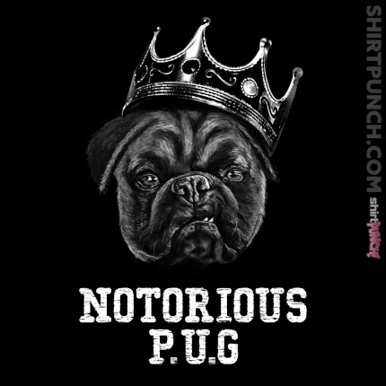 ShirtPunch: Notorious P U G
