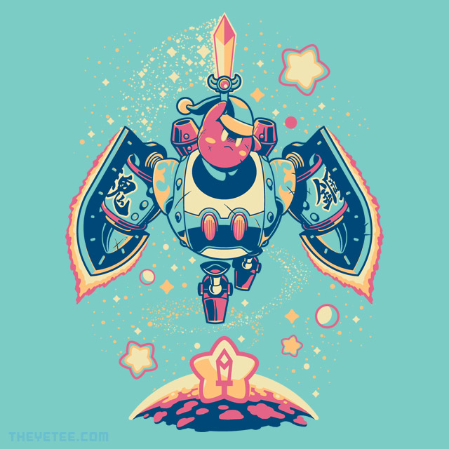 The Yetee: Soul Steel