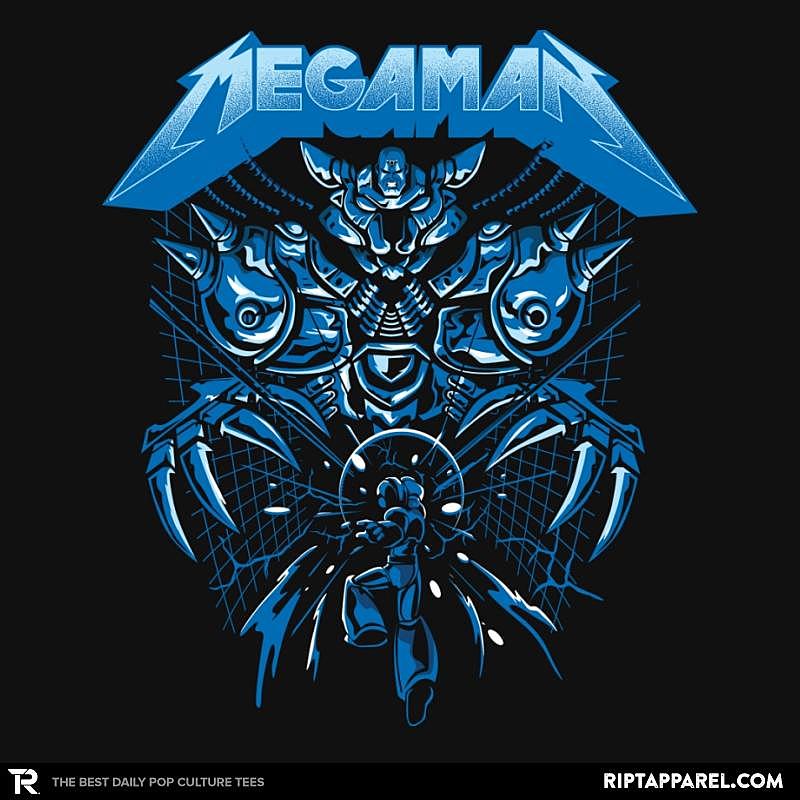 Ript: Mega Rockman