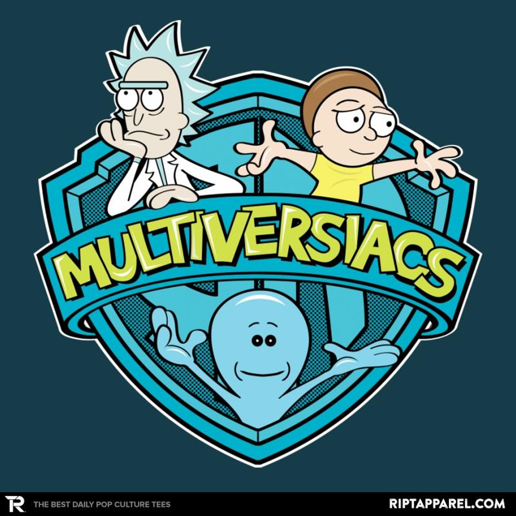 Ript: Multiversiacs