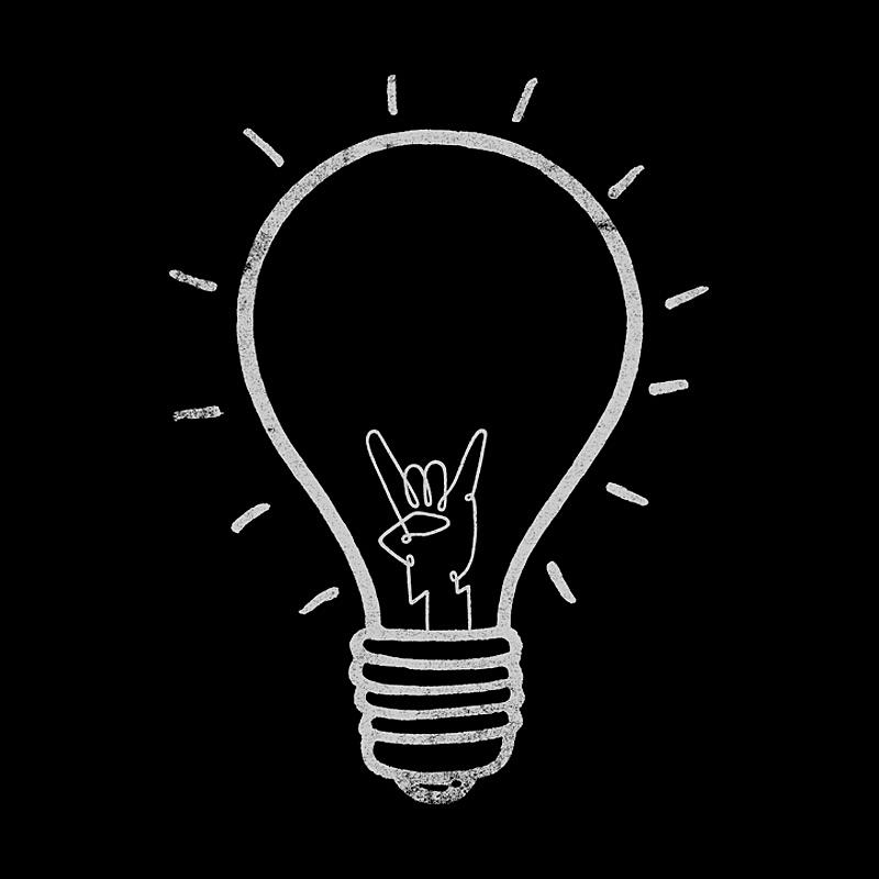 Pampling: Ideas Rock