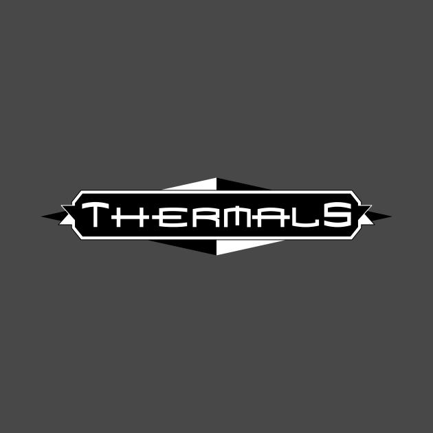 TeePublic: Thermals