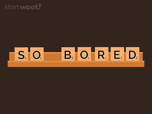 Woot!: Bored Game