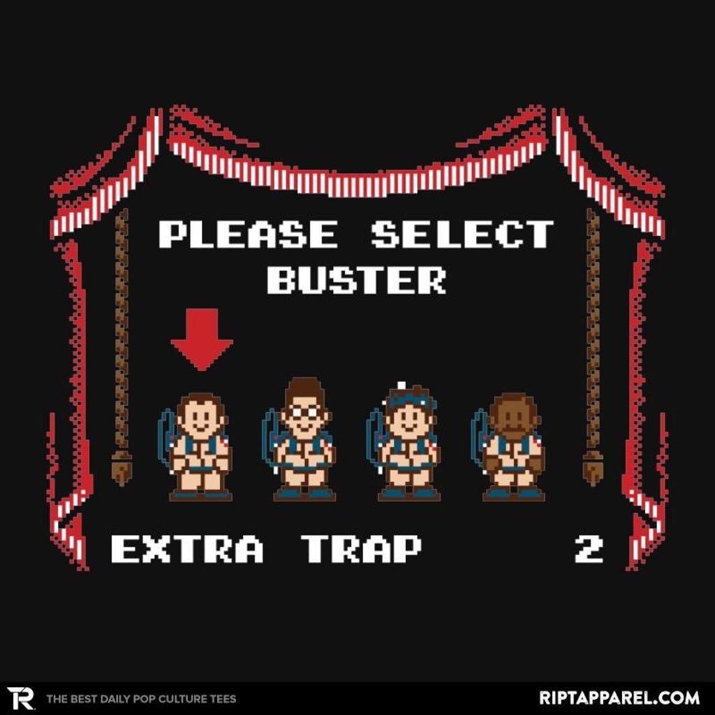 Ript: Super Buster Bros.
