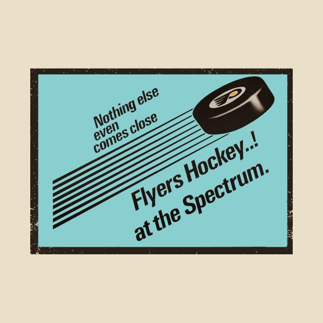 TeePublic: Spectrum Ad