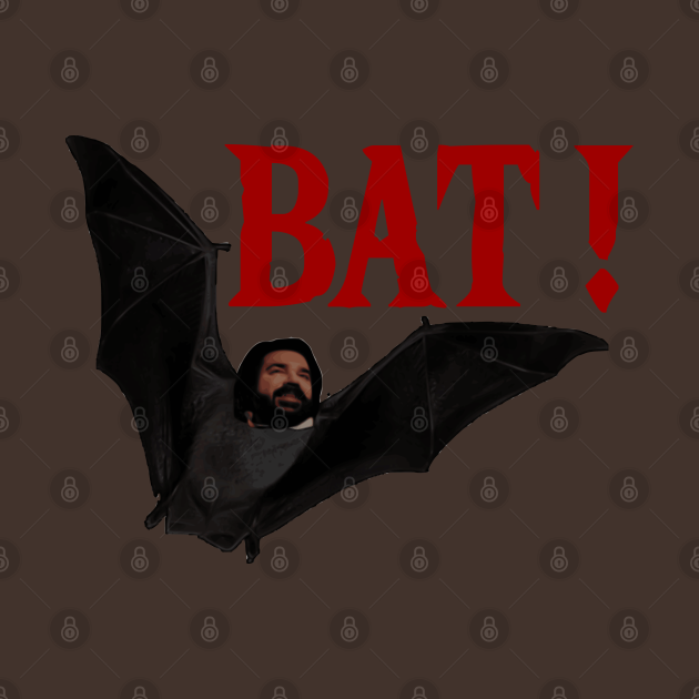 TeePublic: BAT!2