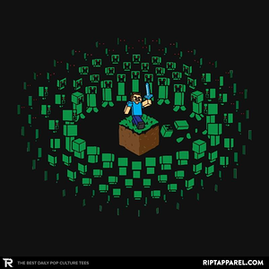 Ript: Creeper Mob