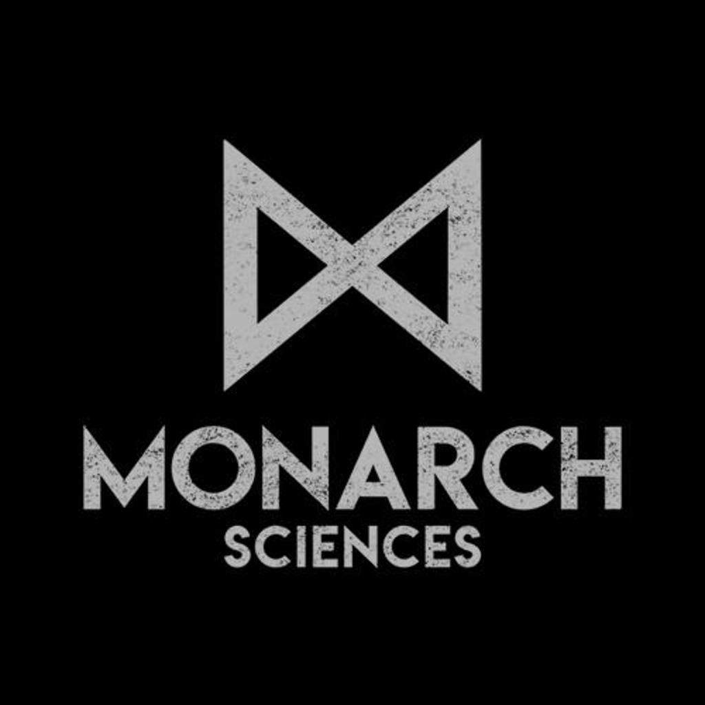 Five Finger Tees: Monarch Sciences T-Shirt