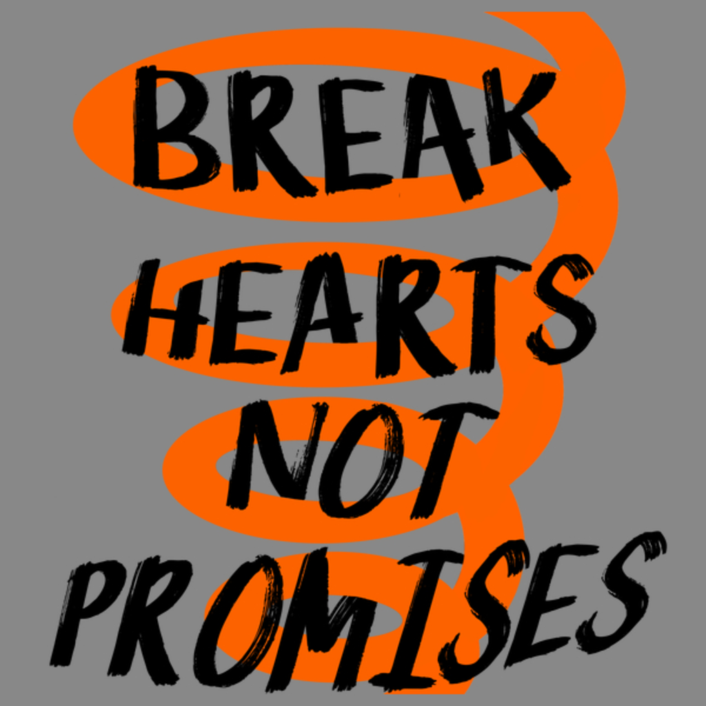 NeatoShop: Break Hearts Not Promises
