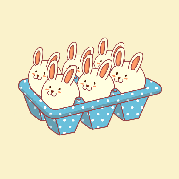 NeatoShop: Easter Eggs