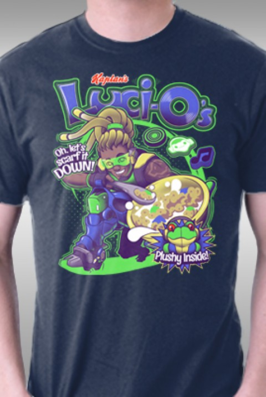 TeeFury: A Balanced DJ Breakfast