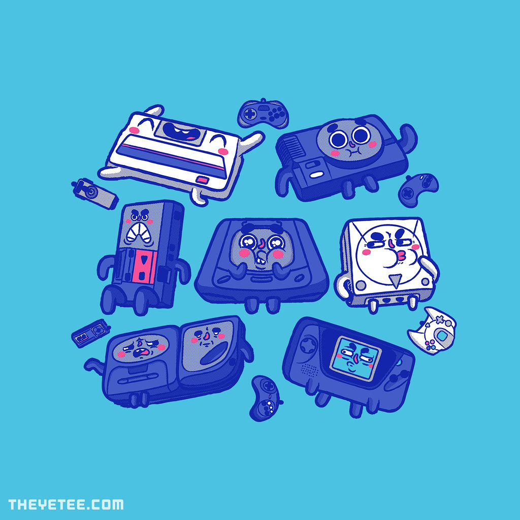 The Yetee: Segies