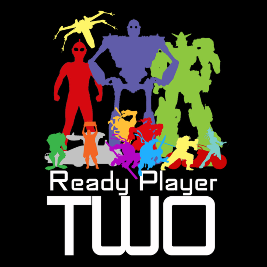 NeatoShop: Ready Player Two