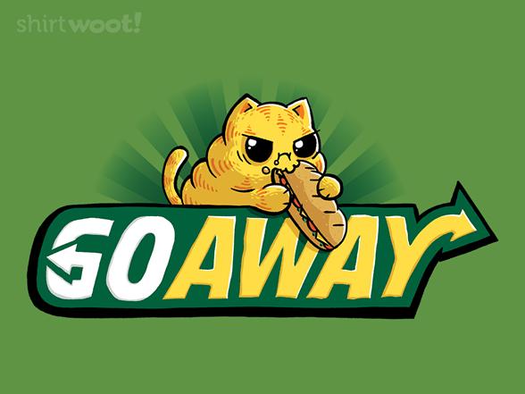 Woot!: GoAway