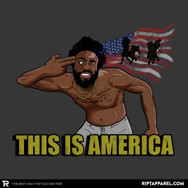 Ript: Americalands