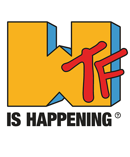Qwertee: WTF is happening
