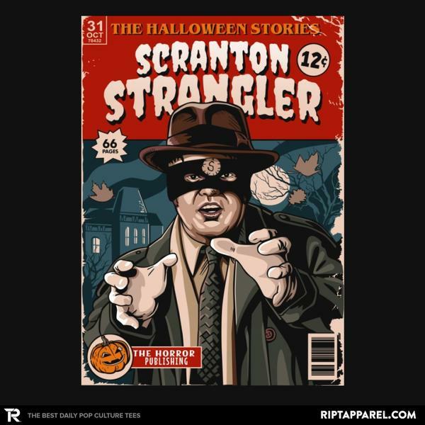 Ript: Scranton Strangler