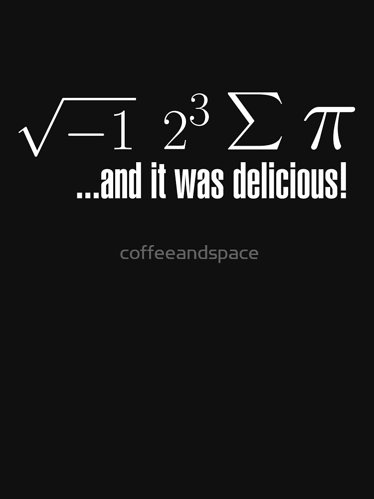 RedBubble: I Ate Some Pie...
