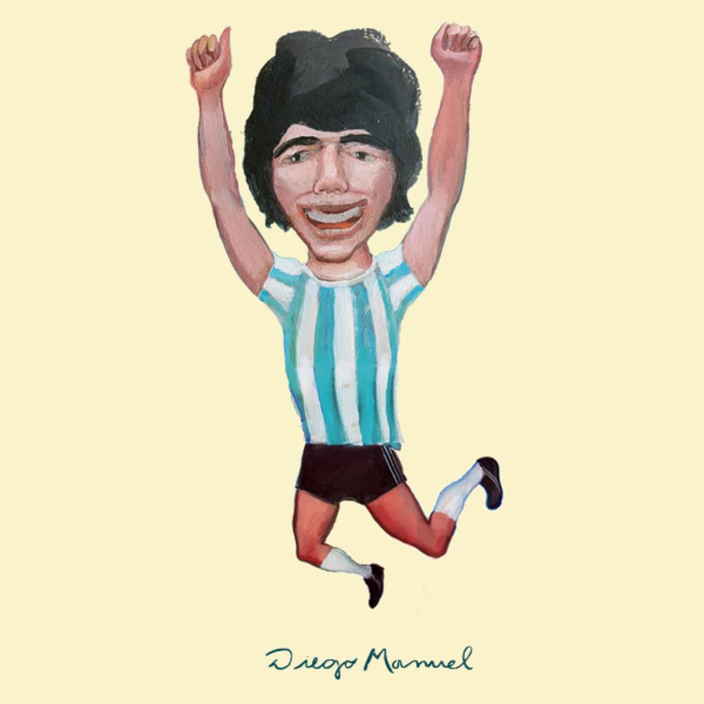 NeatoShop: La alegría del fútbol