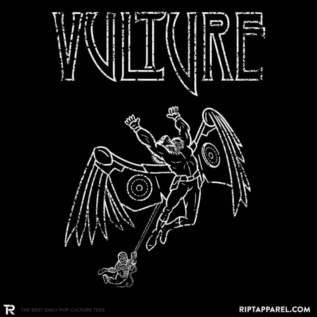 Ript: The Fall of Vulture