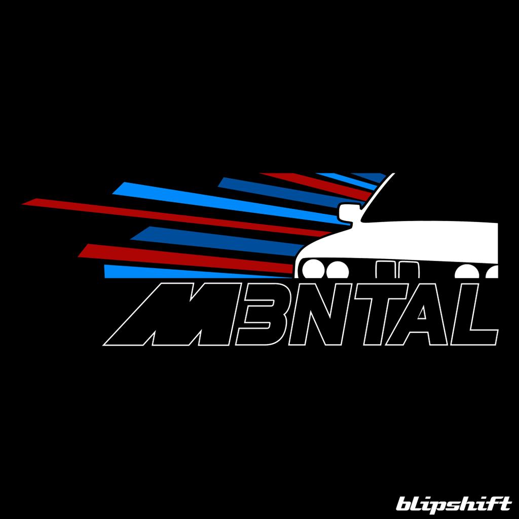 blipshift: Fun Da M3ntal IV