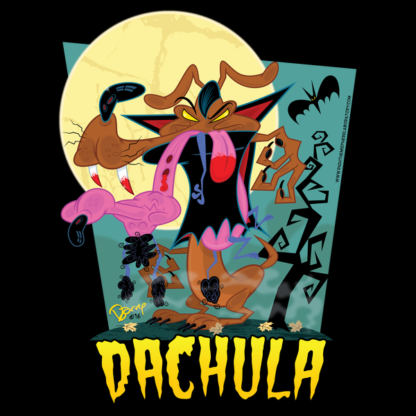 NeatoShop: Count Dachula