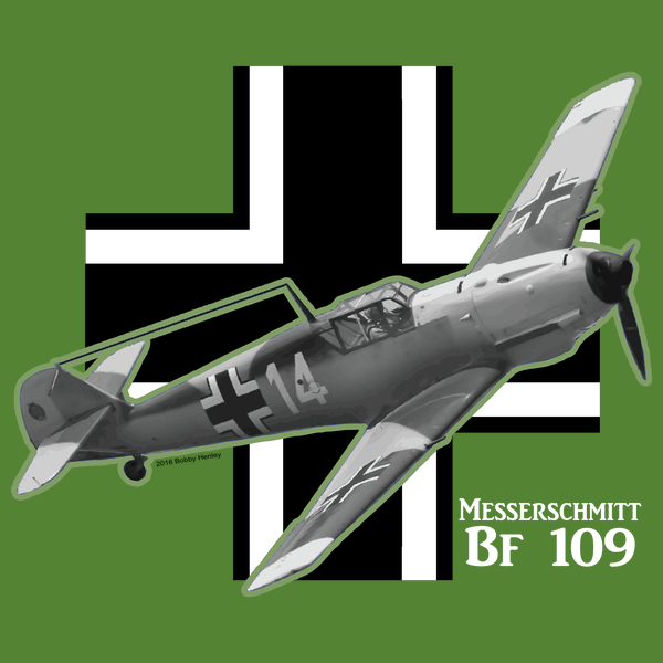 NeatoShop: BF-109  fighter