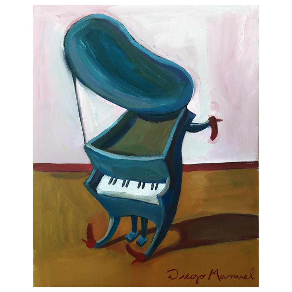 NeatoShop: Small piano 1 B