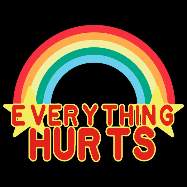 NeatoShop: Everything Hurts