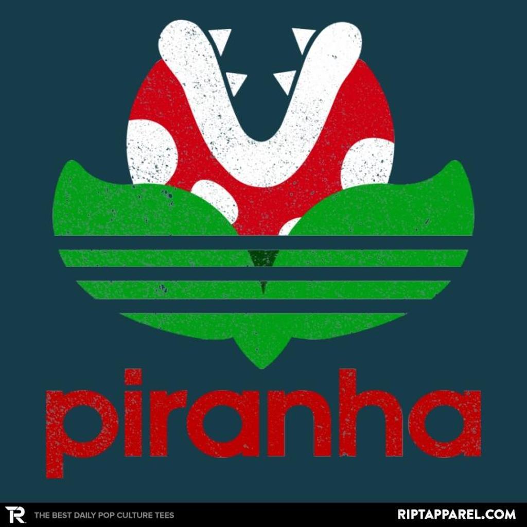 Ript: Piranha Power