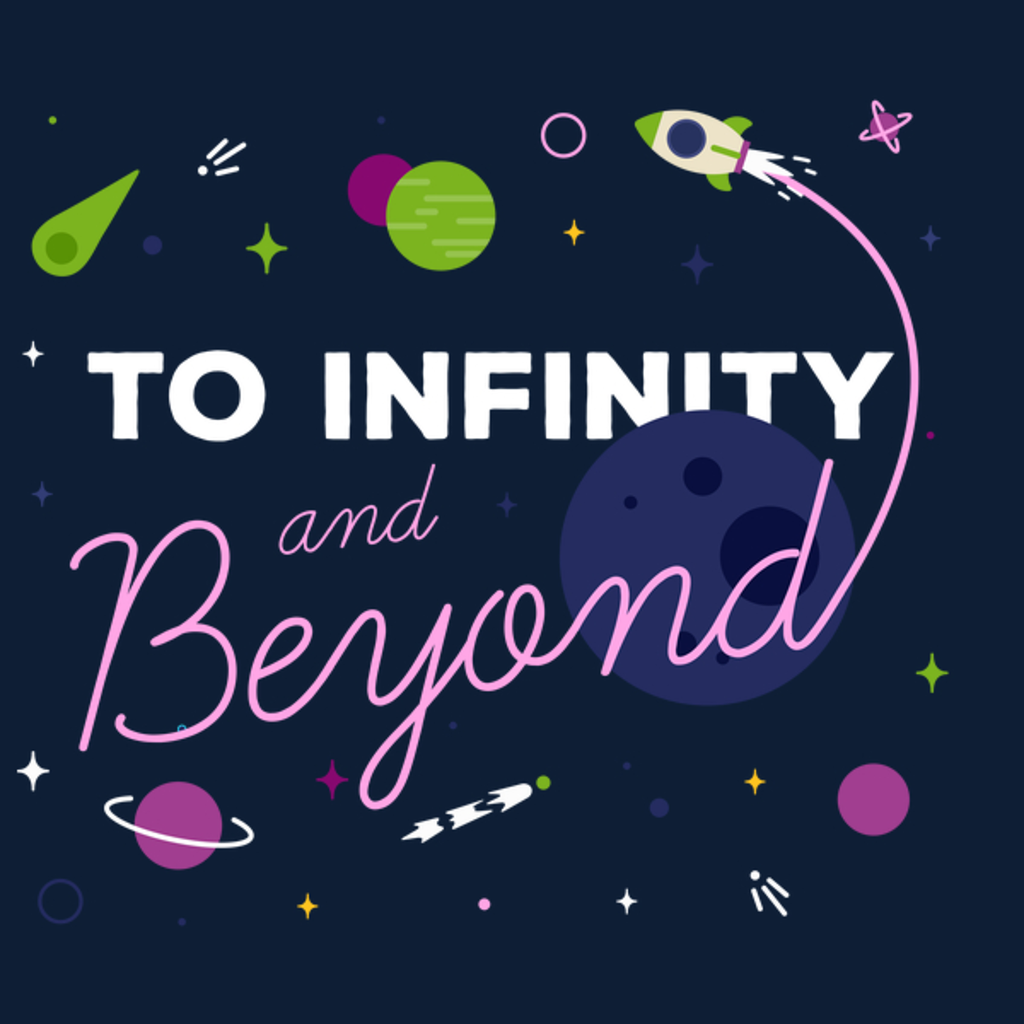 NeatoShop: to infinity and beyond