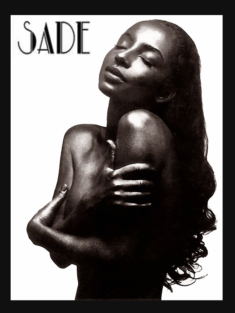 RedBubble: Best Clothing Sade Love Deluxe
